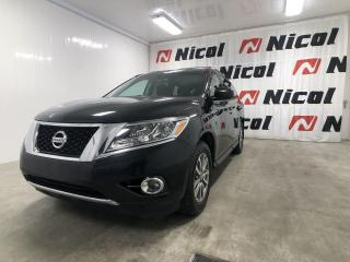 Used 2013 Nissan Pathfinder SV Nicol Occasion, le leader régional for sale in La Sarre, QC