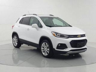 Used 2020 Chevrolet Trax Premier for sale in Steinbach, MB