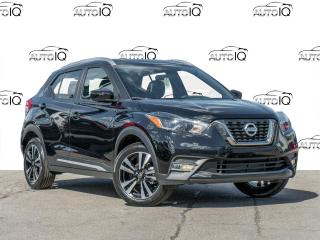Used 2019 Nissan Kicks BRAND NEW!! SR!! CERTIFIED for sale in Hamilton, ON