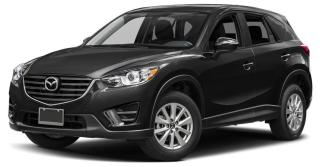Used 2016 Mazda CX-5 GX for sale in Owen Sound, ON