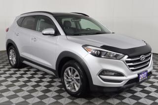 Used 2017 Hyundai Tucson Luxury for sale in Huntsville, ON