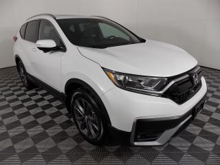 New 2020 Honda CR-V Sport for sale in Huntsville, ON