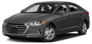 Used 2017 Hyundai Elantra GL for sale in Huntsville, ON