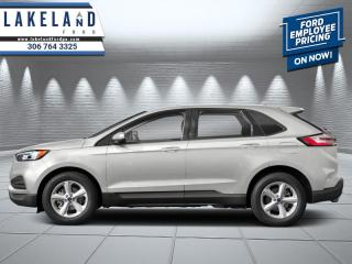 New 2020 Ford Edge SE  -  SYNC for sale in Prince Albert, SK