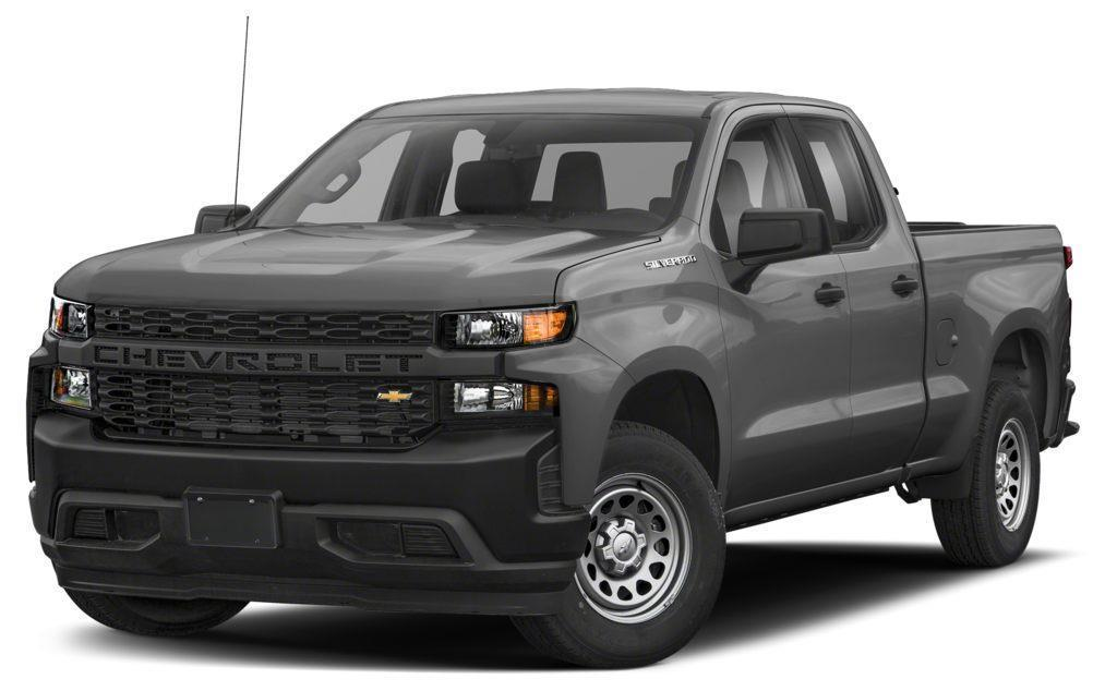 used 2020 chevrolet silverado 1500 rst for sale in brockville, ontario carpages.ca
