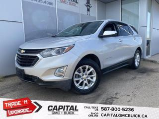 Used 2019 Chevrolet Equinox LT AWD REMOTE START HEATED POWER SEATS CARPLAY for sale in Edmonton, AB