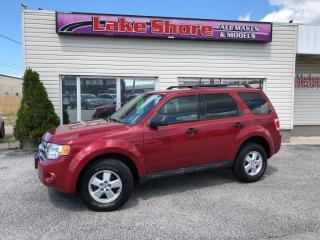 Used 2010 Ford Escape XLT Automatic XLT for sale in Tilbury, ON