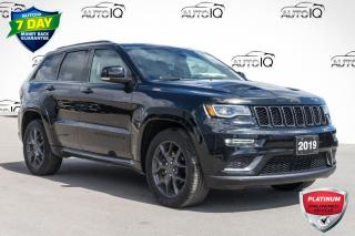 Used 2019 Jeep Grand Cherokee Limited LIMITED X MODEL for sale in Innisfil, ON