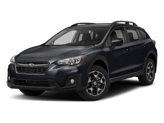 Used 2018 Subaru XV Crosstrek Convenience CVT for sale in Gatineau, QC