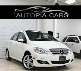 Used 2011 Mercedes-Benz B-Class 4dr HB B 200 for sale in North York, ON