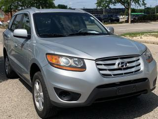 Used 2010 Hyundai Santa Fe FWD 4dr I4 Auto GL for sale in Waterloo, ON