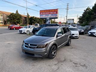 Used 2013 Dodge Journey SE Plus for sale in Toronto, ON
