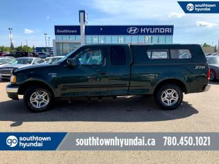 Used 2002 Ford F-150 XLT/4x2/REMOTE STARTER/CRUISE CONTROL for sale in Edmonton, AB