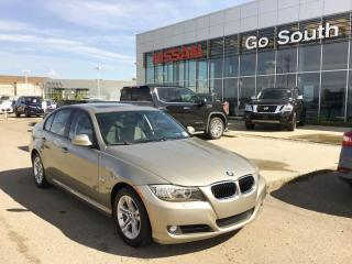 Used 2009 BMW 3 Series 328xi, AWD, Leather, Sunroof for sale in Edmonton, AB
