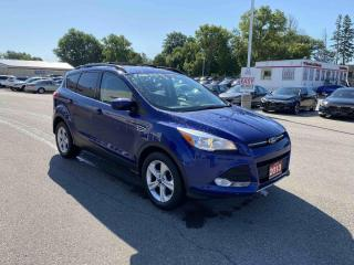 Used 2013 Ford Escape SE 4dr FWD Sport Utility Vehicle for sale in Brantford, ON