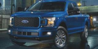 Used 2018 Ford F-150 XL for sale in Calgary, AB