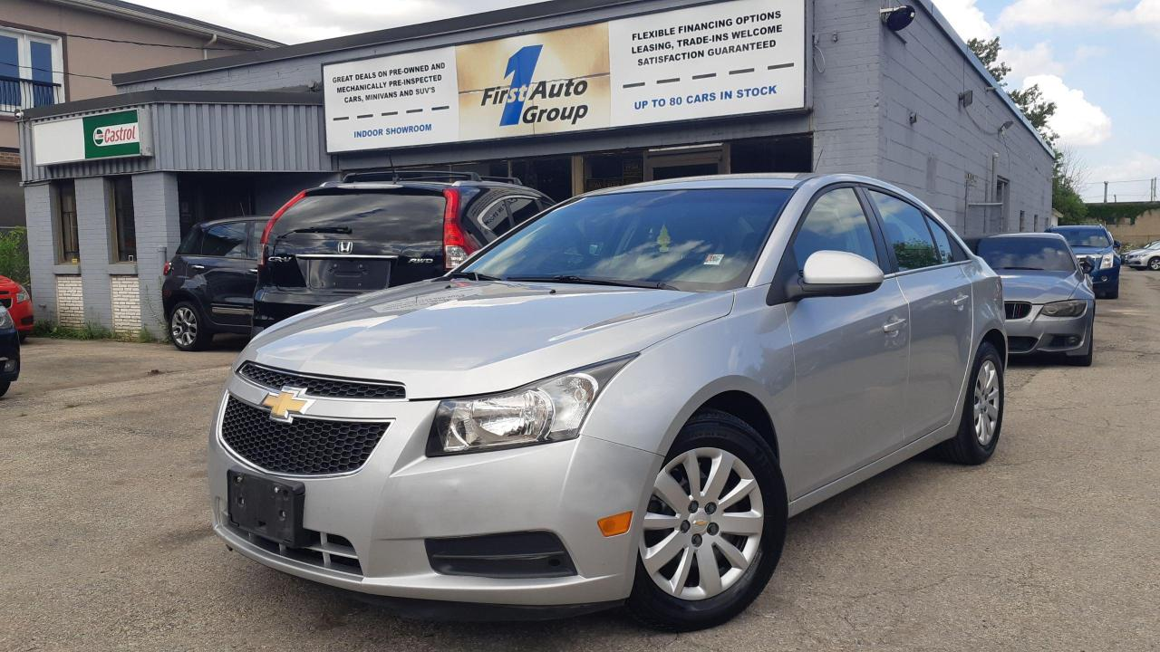used 2011 chevrolet cruze lt turbo w 1sa for sale in etobicoke, ontario carpages.ca