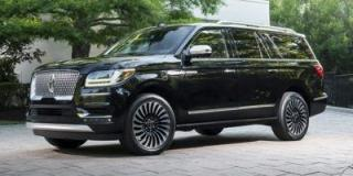 Used 2019 Lincoln Navigator L L Select for sale in Aurora, ON