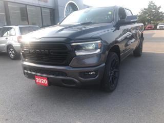 New 2020 RAM 1500 Sport Crew 4x4 V8 for sale in Hamilton, ON