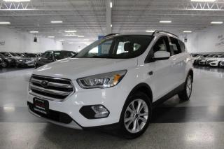Used 2017 Ford Escape SE NO ACCIDENTS I BIG SCREEN I REAR CAM I CARPLAY I H. SEATS for sale in Mississauga, ON