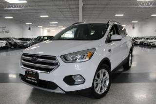 Used 2017 Ford Escape SE I BIG SCREEN I REAR CAM I CARPLAY I HEATED SEATS I BT for sale in Mississauga, ON