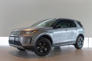 New 2020 Land Rover Discovery Sport 246hp S (2) for sale in Langley City, BC