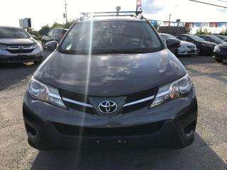 Used 2013 Toyota RAV4 LE for sale in Gloucester, ON