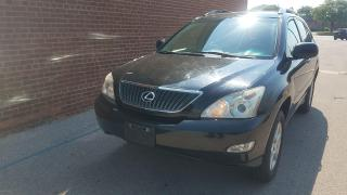 Used 2004 Lexus RX 330 ULTRA PERUMIUM-DVD-NAVI-BACKUP CAM for sale in Oakville, ON