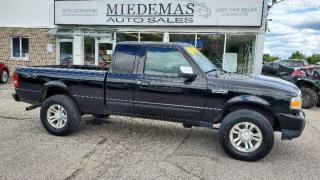 Used 2007 Ford Ranger XLT for sale in Mono, ON