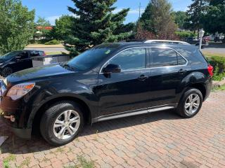 Used 2014 Chevrolet Equinox LT for sale in Oshawa, ON