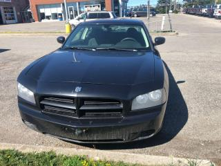 Used 2009 Dodge Charger SE for sale in Toronto, ON
