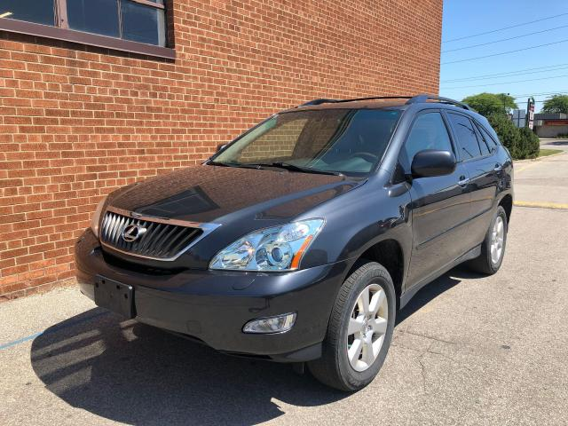 2009 Lexus RX 350 LEATHER/SUNROOF