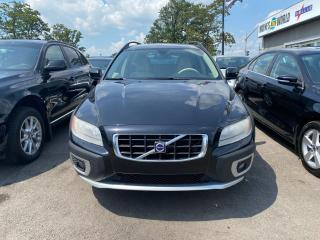 Used 2009 Volvo XC70 **3.2L**SUNROOF**AWD**LEATHER SEATS**HEATED SEATS**BLUETOOTH** for sale in Hamilton, ON