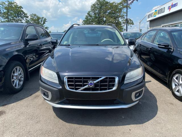 2009 Volvo XC70 **3.2L**SUNROOF**AWD**LEATHER SEATS**HEATED SEATS**BLUETOOTH**