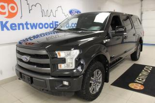 Used 2015 Ford F-150 3 MONTH DEFERRAL! *oac | for sale in Edmonton, AB
