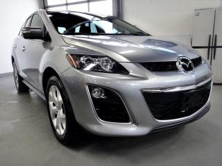Used 2010 Mazda CX-7 GT,AWD,NO ACCIDENT,BACK CAM,MINT CONDITION for sale in North York, ON