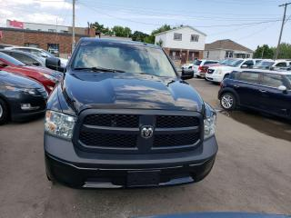 Used 2015 RAM 1500 ST**4X4*5.7L Hemi*Low Mileage** for sale in Hamilton, ON