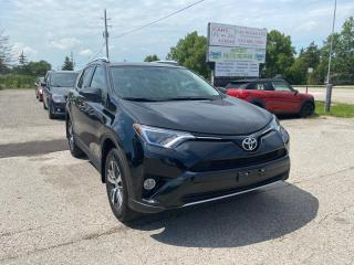 Used 2016 Toyota RAV4 XLE for sale in Komoka, ON