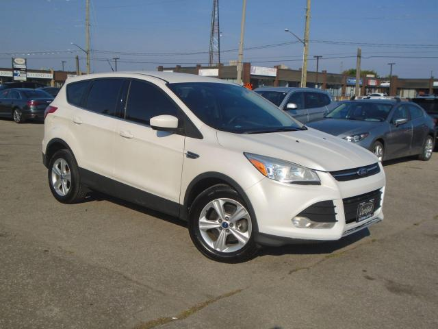 2013 Ford Escape FWD 4dr Se ONE OWNER PW PL PM SAFETY A/C
