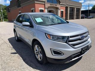 Used 2017 Ford Edge SEL for sale in Harriston, ON