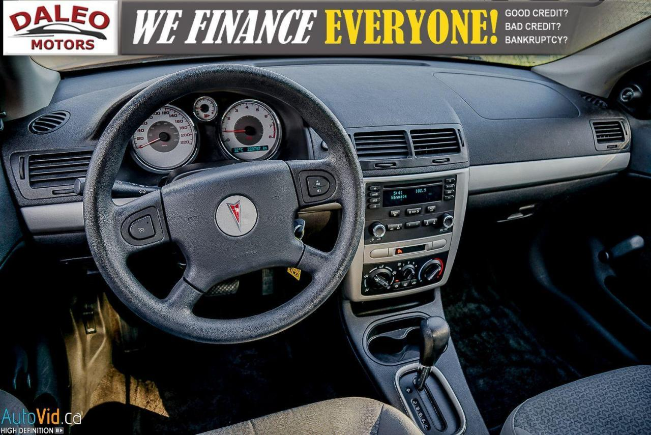 2006 Pontiac G5