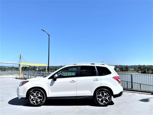 2015 Subaru Forester XT LTD Tech Pkg Eyesight - $220 BW TX INC. $0 DOWN