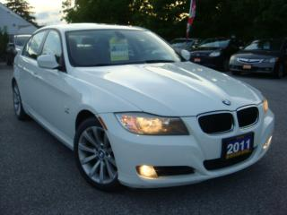 Used 2011 BMW 3 Series 328i xDrive Classic Edition for sale in Ajax, ON