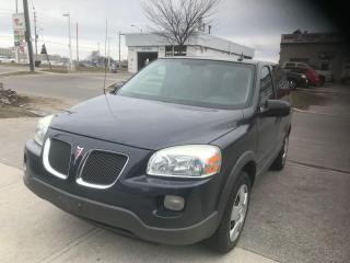 Used 2009 Pontiac Montana for sale in Toronto, ON