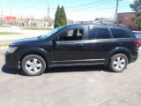Photo of Black 2012 Dodge Journey