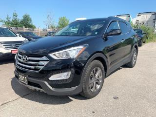 Used 2015 Hyundai Santa Fe Sport Premium for sale in Brampton, ON