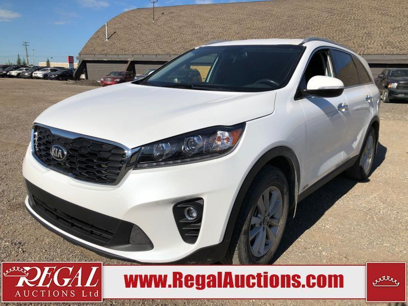 used 2019 kia sorento lx v6 4d utility 7pass awd 3.3l for sale in calgary, alberta carpages.ca