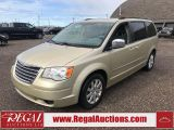 Photo of Tan 2010 Chrysler Town & Country