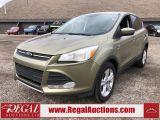 Photo of Green 2013 Ford Escape