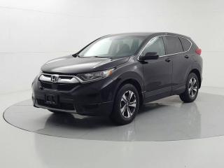 Used 2017 Honda CR-V LX SOLD! Check the 2016 SE! for sale in Winnipeg, MB